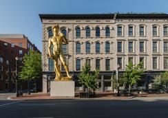 21c Museum Hotel Louisville - 루이빌 - 건물