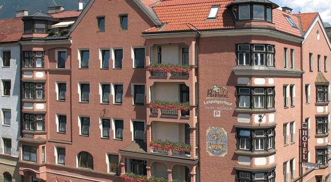 Leipziger Hof Innsbruck - 인스브루크 - 건물