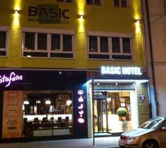 베이직 호텔 인스부르크