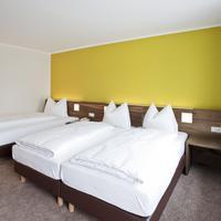베이직 호텔 인스부르크 Guestroom