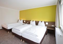 베이직 호텔 인스부르크 - 인스브루크 - 침실