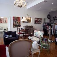 The Art Inn Lisbon Lobby Lounge