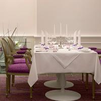 슈타인버그 호텔 허렌호프 Steigenberger Hotel Herrenhof, Wien, Austria - Restaurant