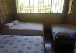 La Ramada Resort - 타라포토 - 침실