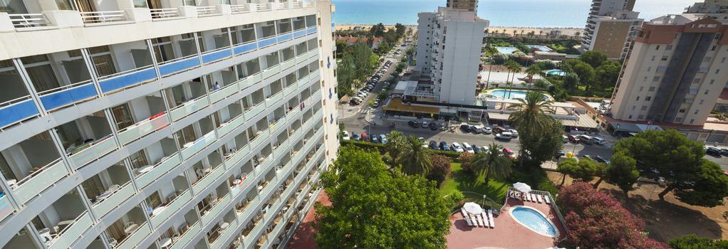 Hotel Tres Anclas - Gandia - 건물