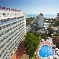 Hotel Tres Anclas Featured Image