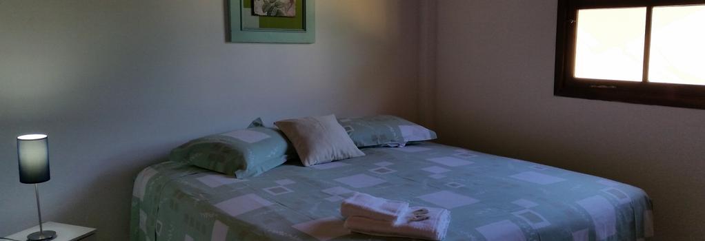 Pousada do Village - 리우데자네이루 - 침실