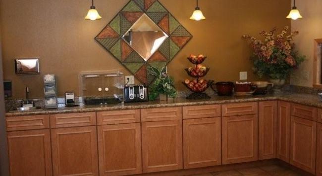 Fargo Inn & Suites - 파고 - 레스토랑