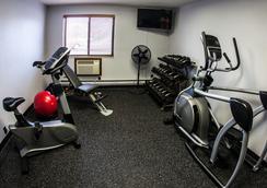 Fargo Inn & Suites - 파고 - 체육관