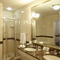 아발론 호텔 Bathroom