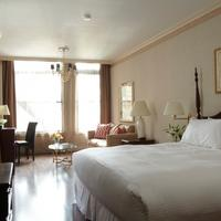 아발론 호텔 Guestroom
