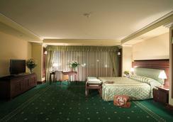 그랜드 호텔 소피아 - 소피아 - 침실