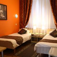 Starest Hotel Comfort twin
