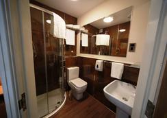르 빌 호텔 - 맨체스터 - 욕실