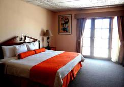 Hotel Royal Palace - 과테말라 - 침실