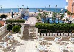 호텔 소나타 데 이라세마 - 포르탈레자 - 수영장