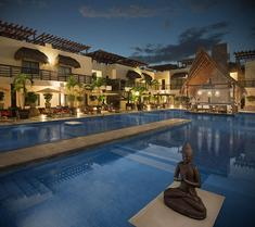 Aldea Thai Luxury Condohotel by Mistik