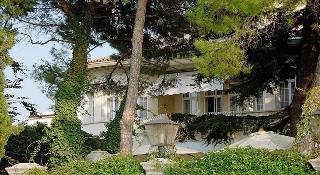 베스트 웨스턴 빌라 마바파 - 베네치아 - 건물