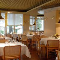 베스트 웨스턴 빌라 마바파 Restaurant