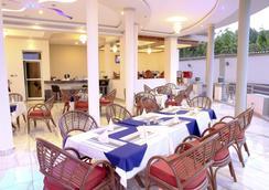 New Agena Hotel - Bujumbura - 레스토랑