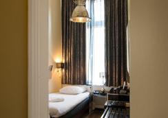호텔 신트 니콜라스 - 암스테르담 - 침실