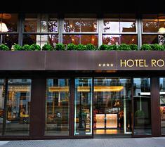 호텔 로얄 람블라스