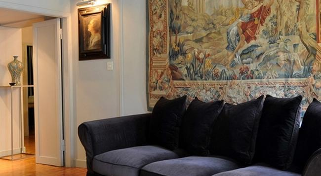 Gio & Gio Venice Bed & Breakfast - 베네치아 - 침실