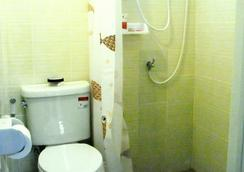 Khaosan Baan Thai - 방콕 - 욕실