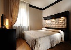 호텔 아바치아 - 베네치아 - 침실
