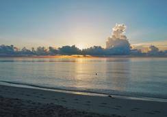 Miami Beach Resort & Spa - 마이애미비치 - 해변