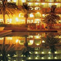 호텔 나우티코 에베소 Hotel Front - Evening/Night