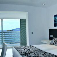 호텔 나우티코 에베소 Guestroom