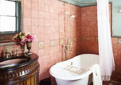 Britt Scripps Inn - 샌디에이고 - 욕실