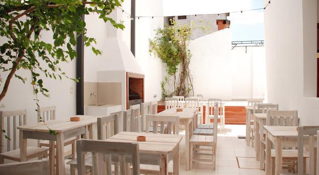 어바니안 - 아순시온 - 레스토랑