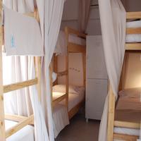 어바니안 Dormitorios de 6 camas. Todos Refrigerados.