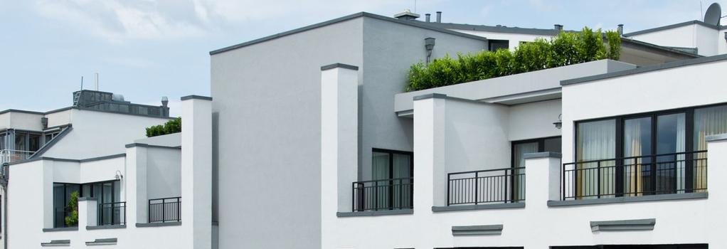 HSH 호텔 아파트 미테 - 베를린 - 건물