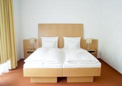 HSH 호텔 아파트 미테 - 베를린 - 침실