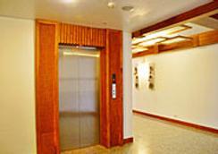 Chanthapanya Hotel - 비엔티안 - 로비
