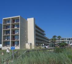 Oceanfront Viking Motel