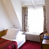 호텔 알더스 Guestroom