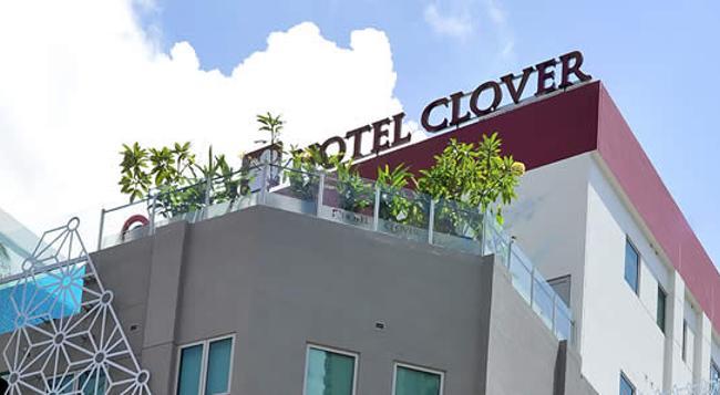 호텔 클로버 5 홍콩 스트리트 - 싱가포르 - 야외뷰