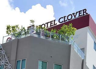 호텔 클로버 5 홍콩 스트리트