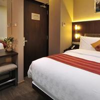 호텔 클로버 5 홍콩 스트리트 Featured Image