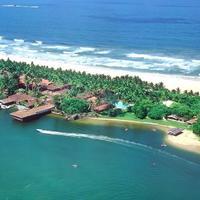 클럽 벤토타 호텔 Aerial View