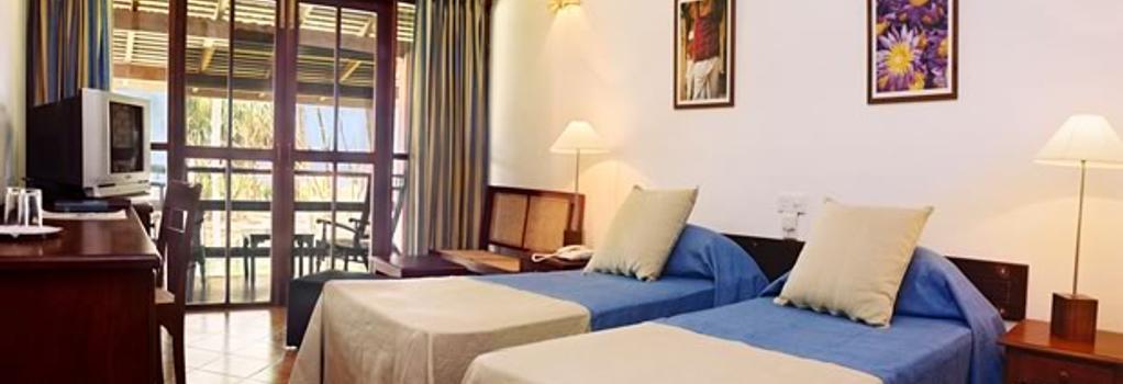 클럽 벤토타 호텔 - 벤토타 - 침실