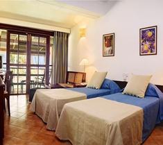 클럽 벤토타 호텔