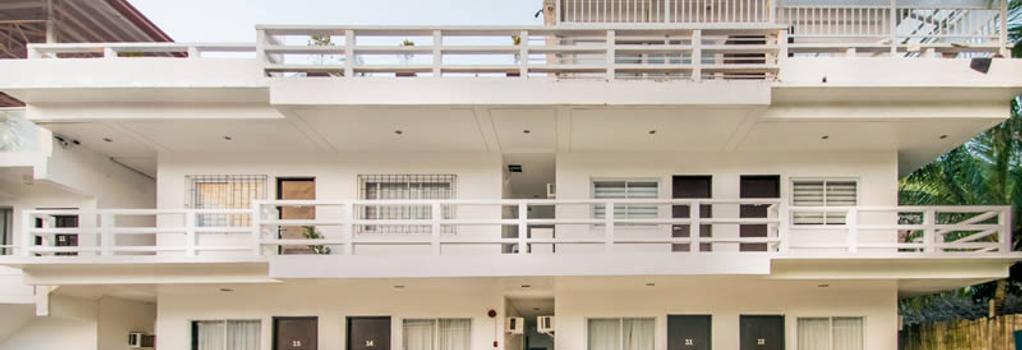 더 비치 하우스 보라카이 - 카티클랜 - 건물