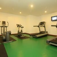 아샤 프리미어 스위트 Fitness Facility