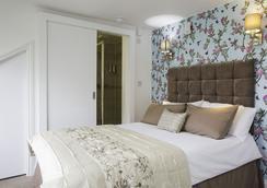 Primrose Guest House - 런던 - 침실