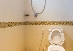 퓨토르 플레이스 - 코사무이 - 욕실